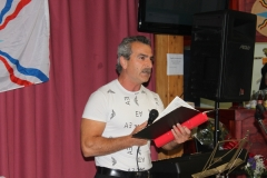 ADO:s 54 års jubileum i Botkyrka 15 juli 2011