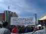 Demonstration i Kamishly den 24 februari 2012