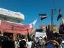 Demonstrations bilder från Kamishly den 23 mars 2012