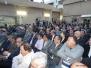 Kha B Nison firandet i Kamishly 1 apri1 2012