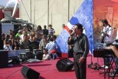 Kha Bnison (AKITO 6759) firandet i Irak