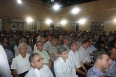 Maryrernas dag i Kamishlo 7 augusti 2012