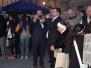 Seyfo Offren hedras i Stockholm