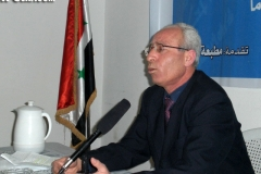 Commemorates Malfono Naoum Fayiq, Syria