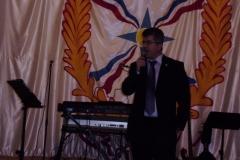 Kha Bnison (AKITO 6759) firandet i Södertälje
