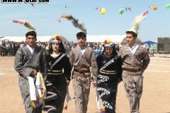 Kha Bnison (AKITO 6759) firandet i Syrien
